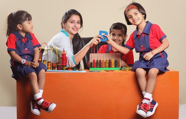 preschool teaching methods