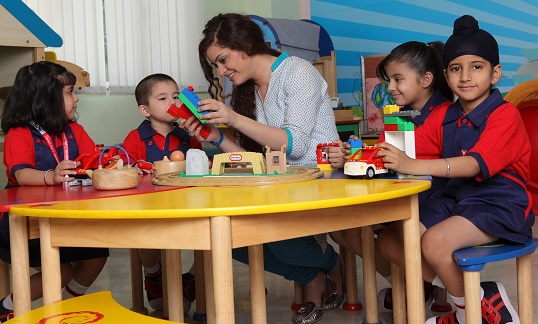 How to be a Good Preschool Teacher