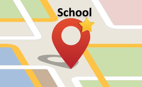 Play School Location