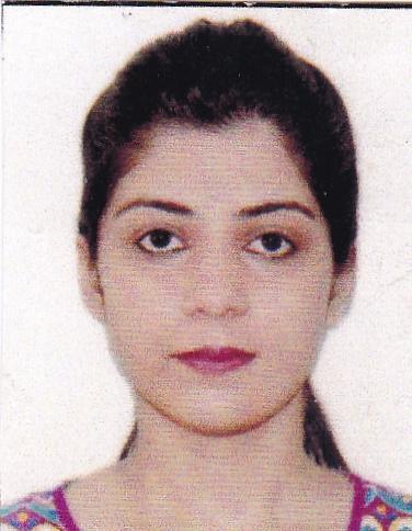 साक्षी शर्मा
