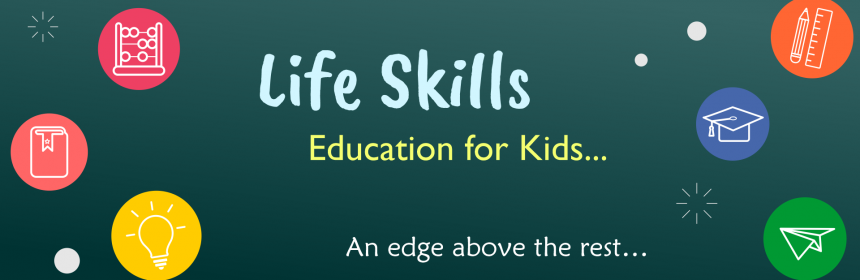 Top 10 Life skills education