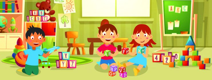 Influences of child's development