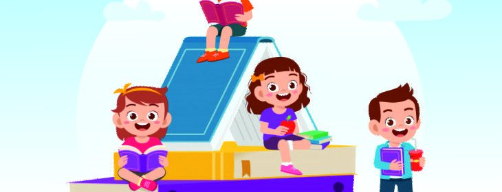 Vibrant Play School