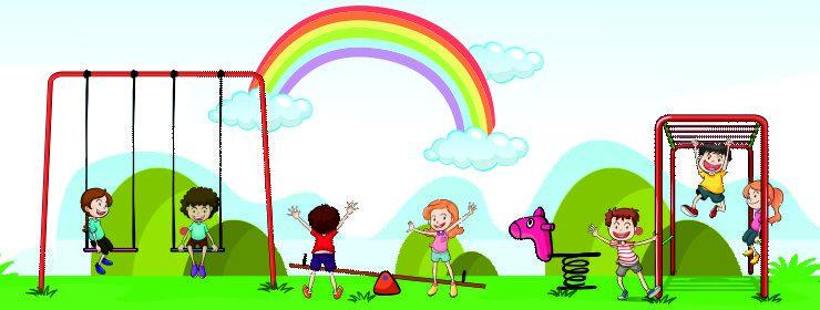 feel wonderfull childhood