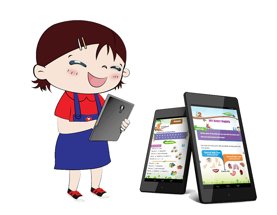 First Tablet Bachpan Play School