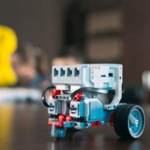 Robotime 1